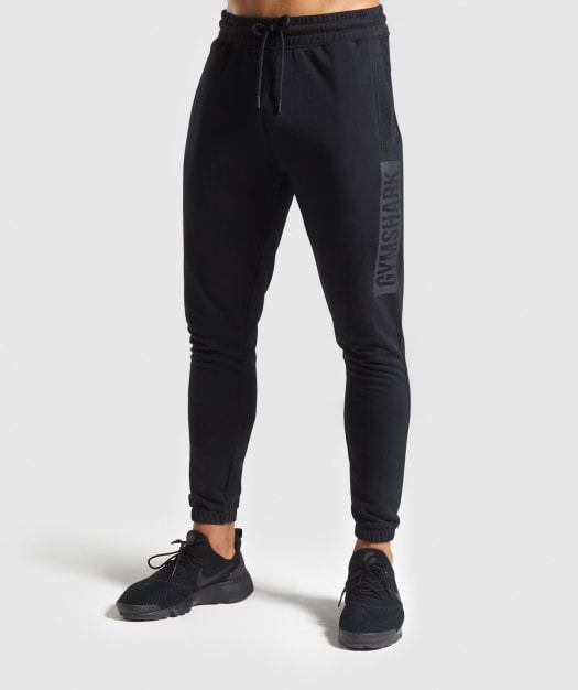 Block Joggers by Gymshark