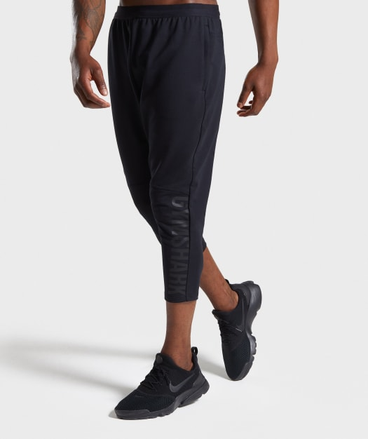 Shadow 3/4 Joggers by Gymshark