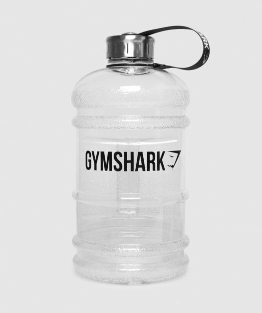 Half Gallon Water Bottle by Gymshark
