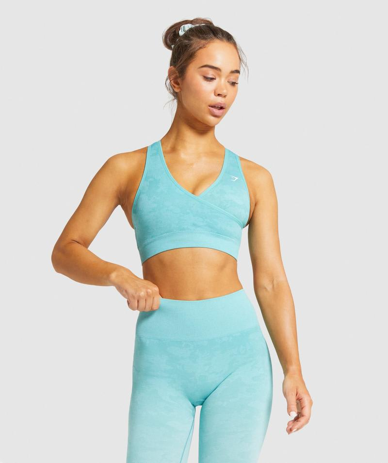 Women S Gym Clothing Gym Fitness Wear Gymshark Uk