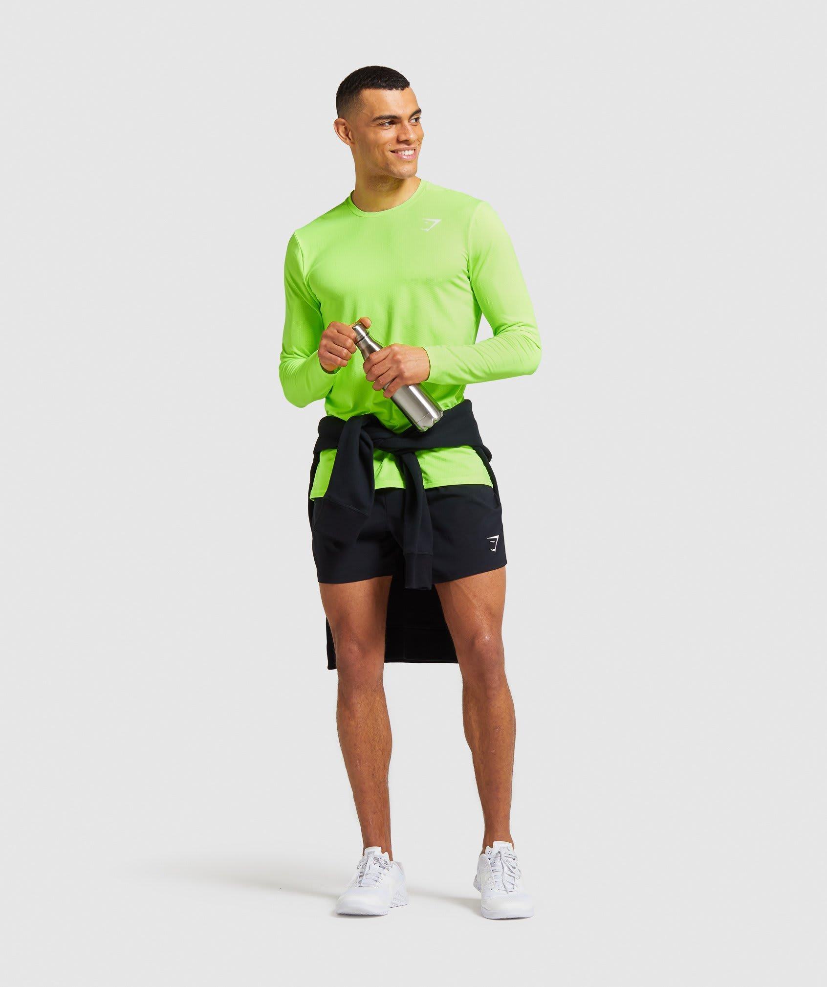 gym clothes men