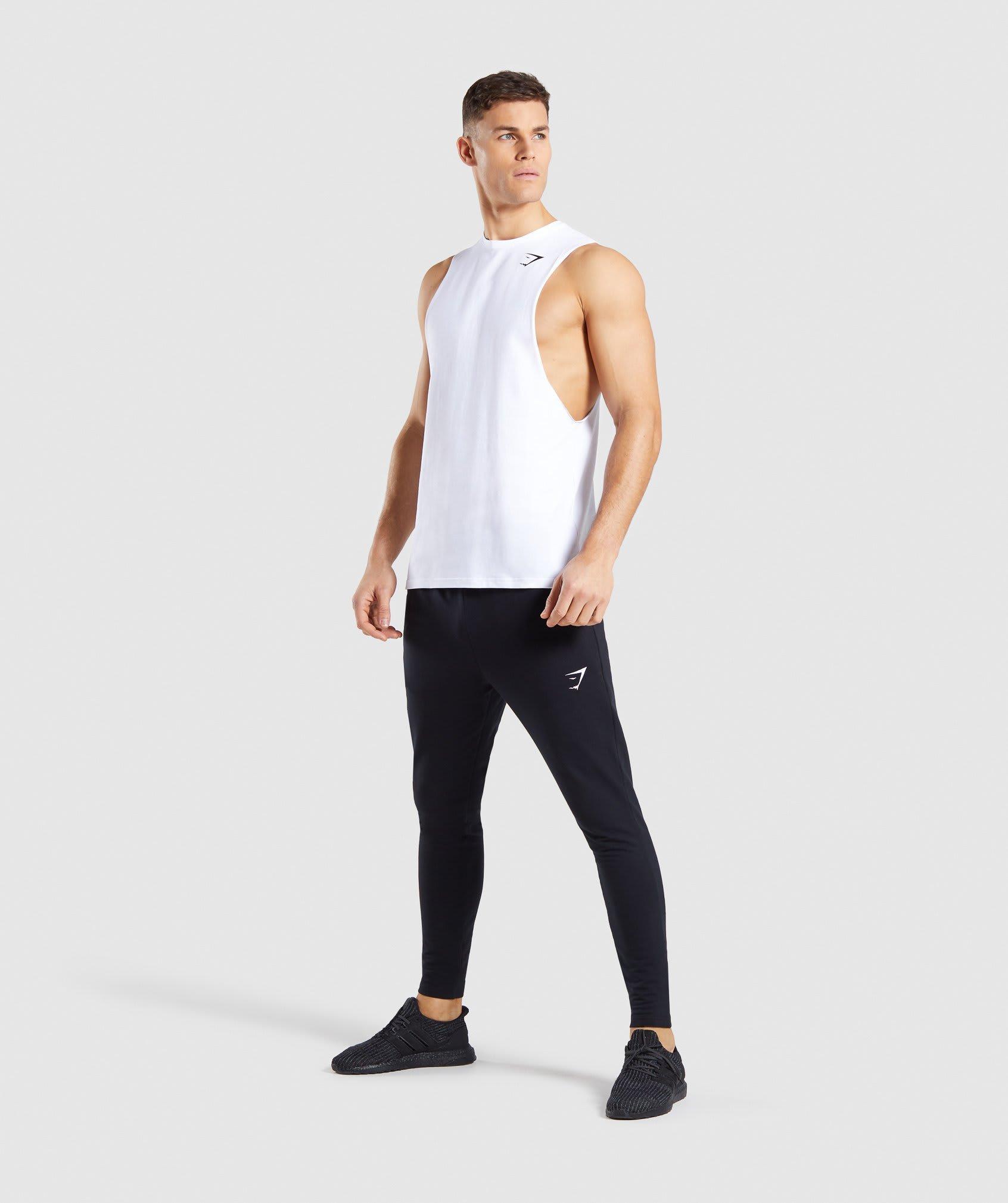 activewear looks men