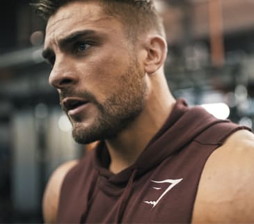 Train for Life: Ryan Terry