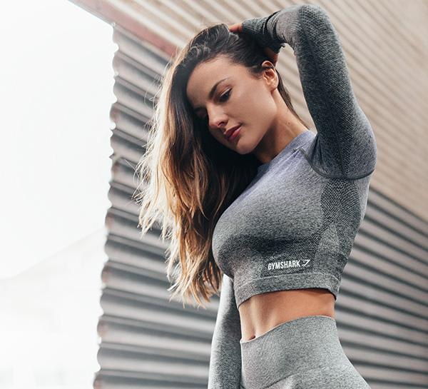 Full Body Blaster | Krissy Cela