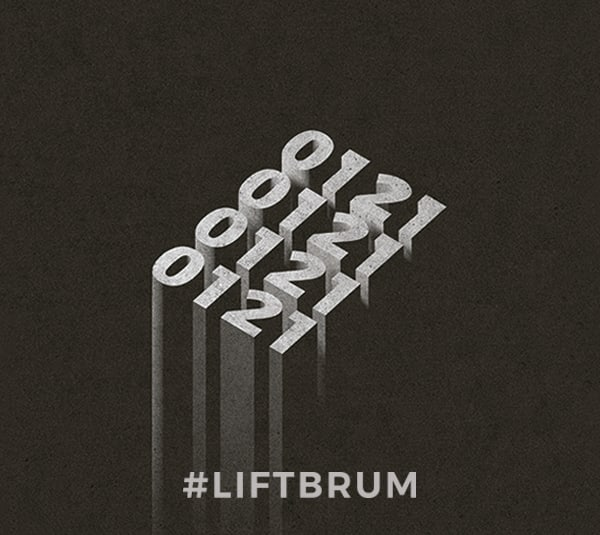 #LiftBrum   We're Taking Over