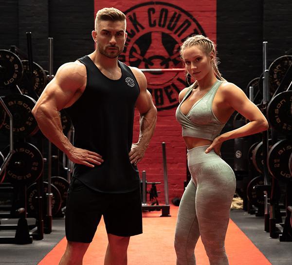 3 Tips For Setting New Year Fitness Goals | Gymshark 66