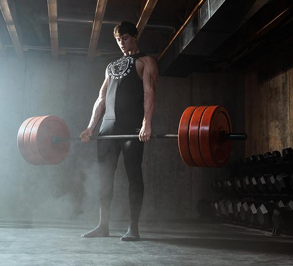 How to lift heavier weights