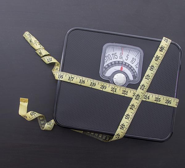 Does your BMI matter?