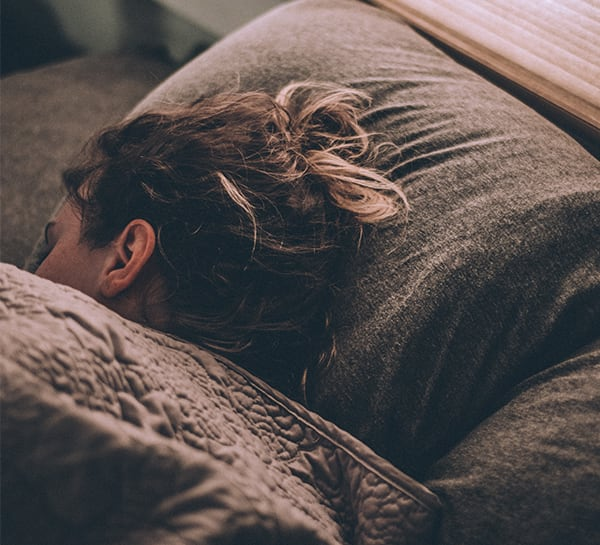 5 Ways Sleep Can Supercharge Your Workout