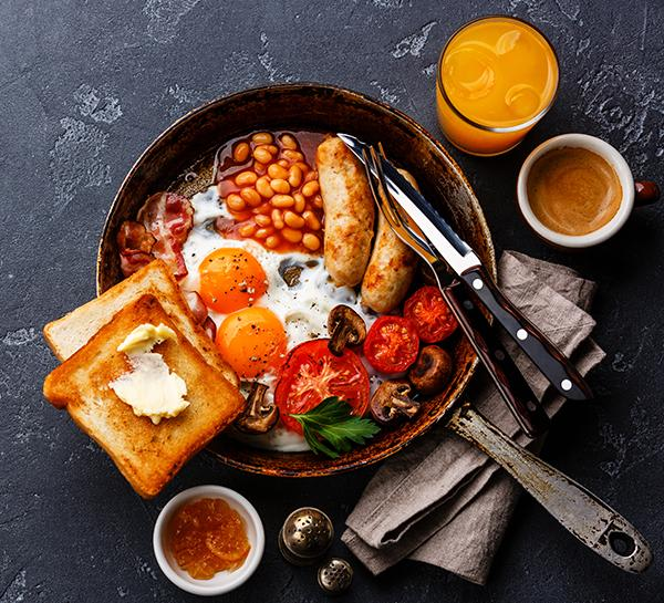 Is Skipping Breakfast Really That Bad For You?