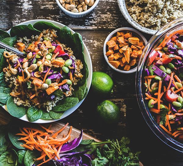 5 Eating Habits You Need To Start Practising