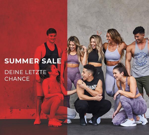 Summer Sale | Deine Letzte Chance
