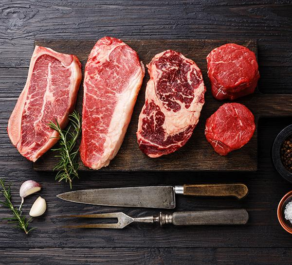 Is White Meat Just As Bad As Red Meat For Cholesterol? A New Study Suggests So