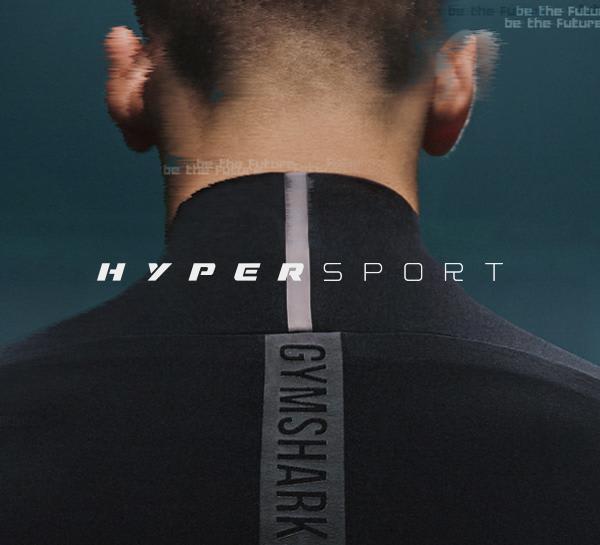 Hyper Sport | Be The Future