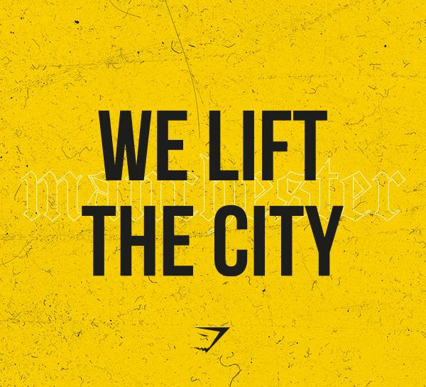 #LiftManchester | A Look Back
