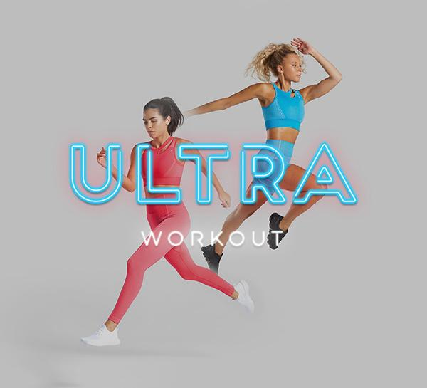 Try These 3 Ultra Workouts