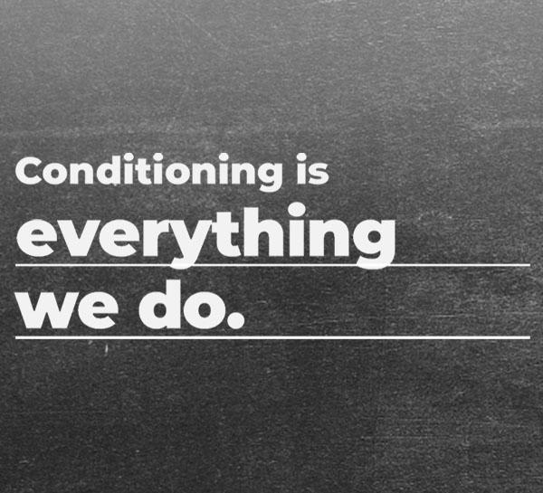 Gymshark: The Conditioning Brand