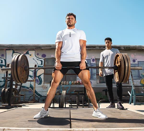 The Five Best Leg Exercises