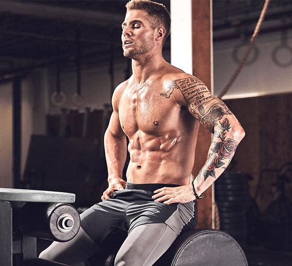 The Six Best Ab Exercises