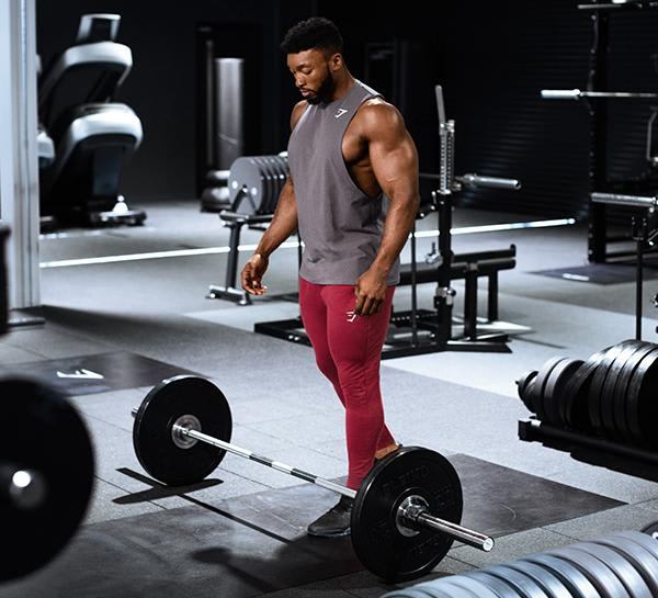 How To Deadlift Properly: Deadlift variations, exercise tips and benefits