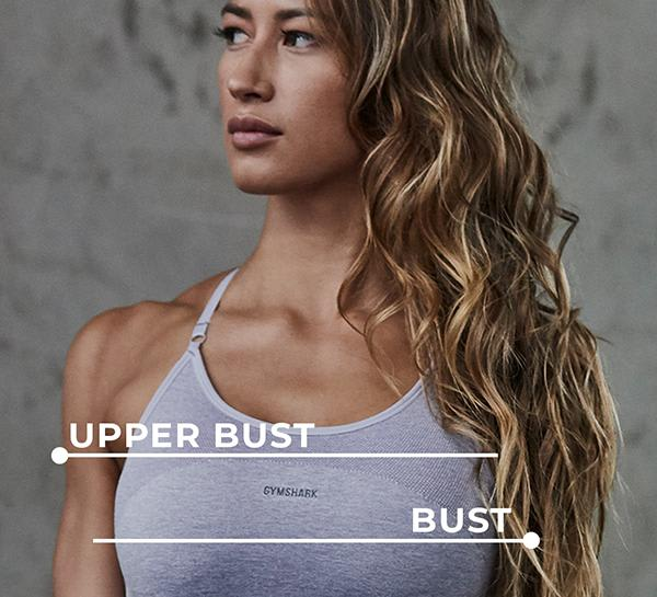 The Best Sports Bra For Your Workout: Gymshark Sports Bra Sizing And Fits