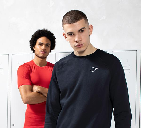 The Gymshark Essential Collection | What To Wear To The Gym