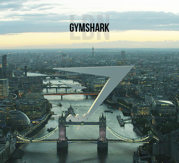 The Gymshark London Store