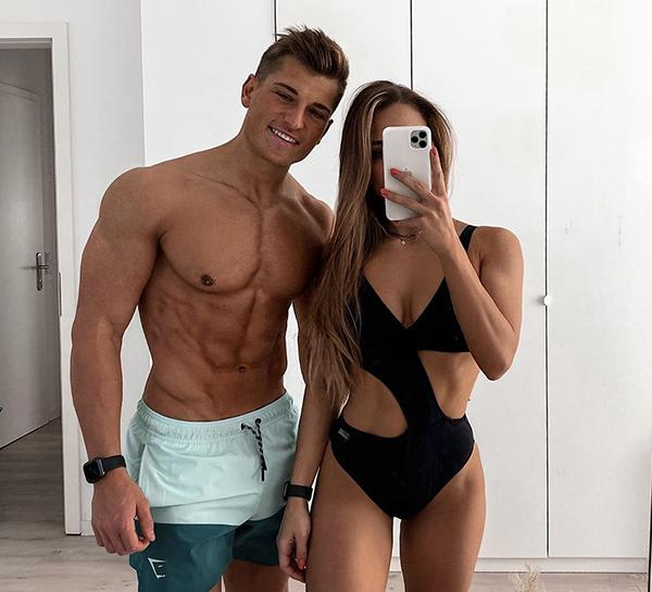 The Gymshark Swim Collection | Swimwear Trends 2020