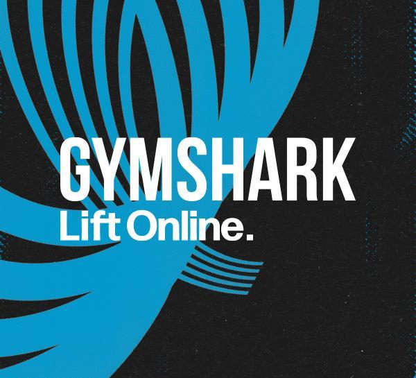 Gymshark Lift Online