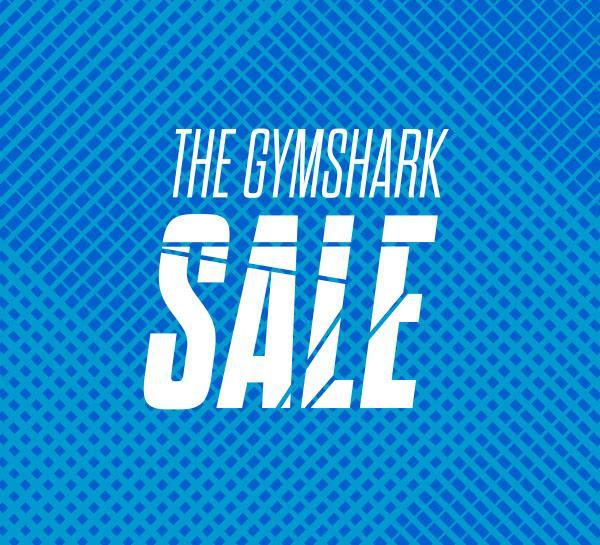 De Gymshark Sale Komt Eraan