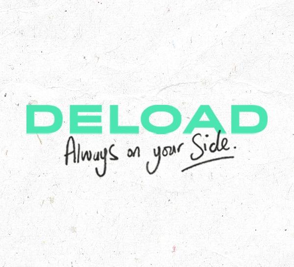 Gymshark Deload: Become Your Mental Best
