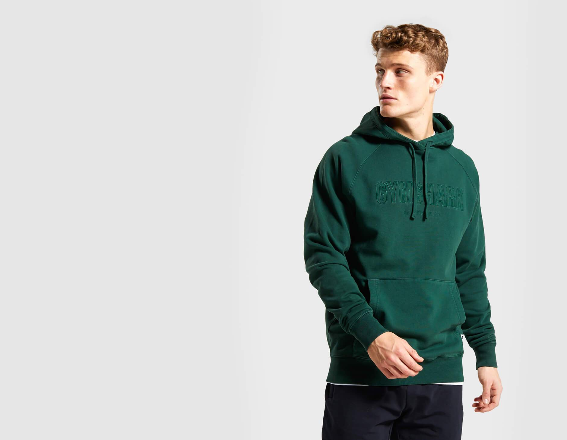 hoodies &  jackets